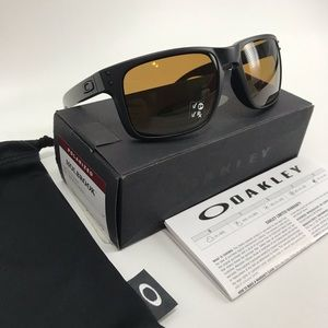 Oakley Holbrook Authentic Sunglasses Polarized